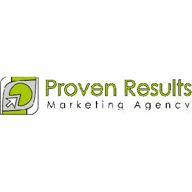 Proven Results Agency Logo